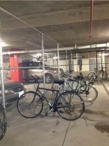 bike parking 4